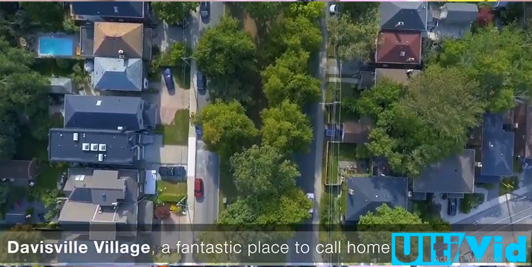 PROMOTIONAL VIDEO – REAL ESTATE